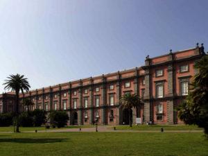 Музей Каподимонте (Неаполь)
