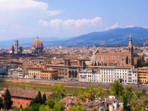 Площадь Микеланджело (Флоренция)