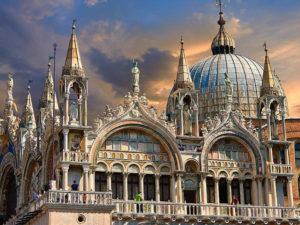 Собор Святого Марка (Венеция)