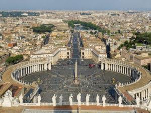 Собор Святого Петра (Рим)