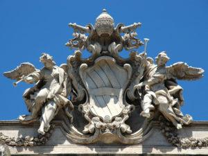 Фонтан Треви (Рим)