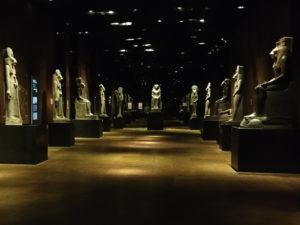 Египетский музей (Турин)