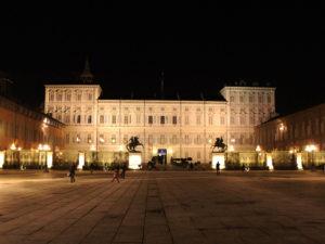 Королевский дворец (Турин)