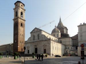 Туринский собор (Турин)