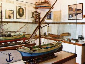 Морской музей (Искья)