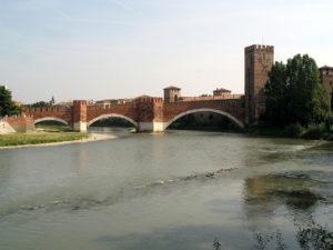 Мост Скалигеров (Верона)