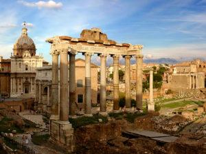 Римский форум (Рим)