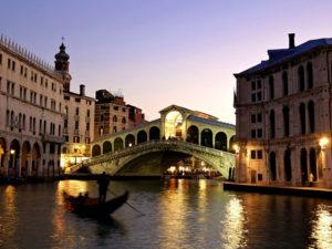 Мост Риальто (Венеция)