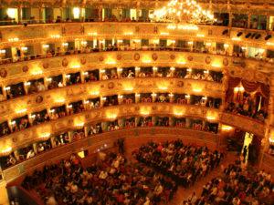 Театр Ла Фениче (Венеция)
