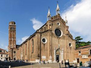 Церковь Фрари (Венеция)