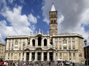 Базилика Санта-Мария-Маджоре (Рим)