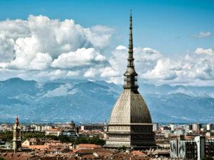 Моле-Антонеллиана (Турин)