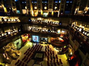 Музей кино (Турин)