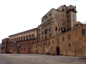 Норманнский дворец (Палермо)
