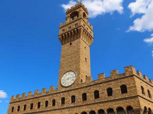 Палаццо Веккьо (Флоренция)