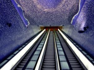 Станция метро Толедо (Неаполь)