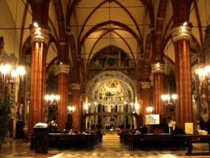 Кафедральный собор (Верона)