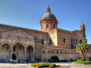 Кафедральный собор (Палермо)