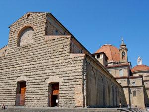 Базилика Сан-Лоренцо (Флоренция)