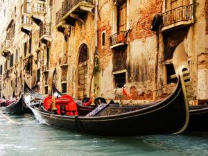 Гондола (Венеция)