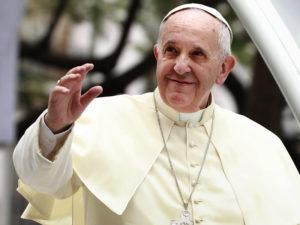 Ватикан - папа римский (Рим)
