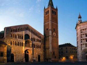 Кафедральный собор Санта-Мария-Ассунта (Парма)